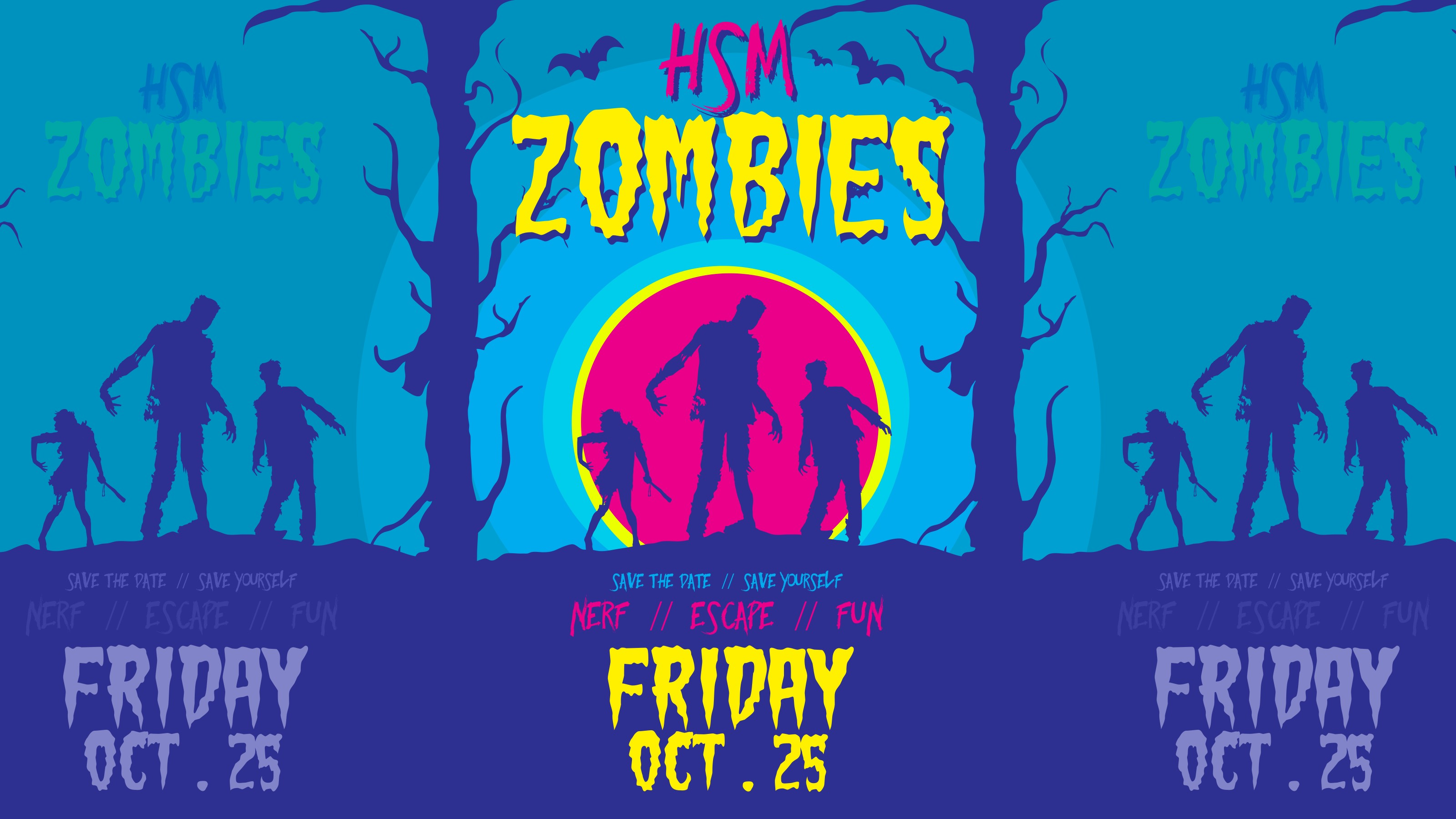 Image: HSM Zombies