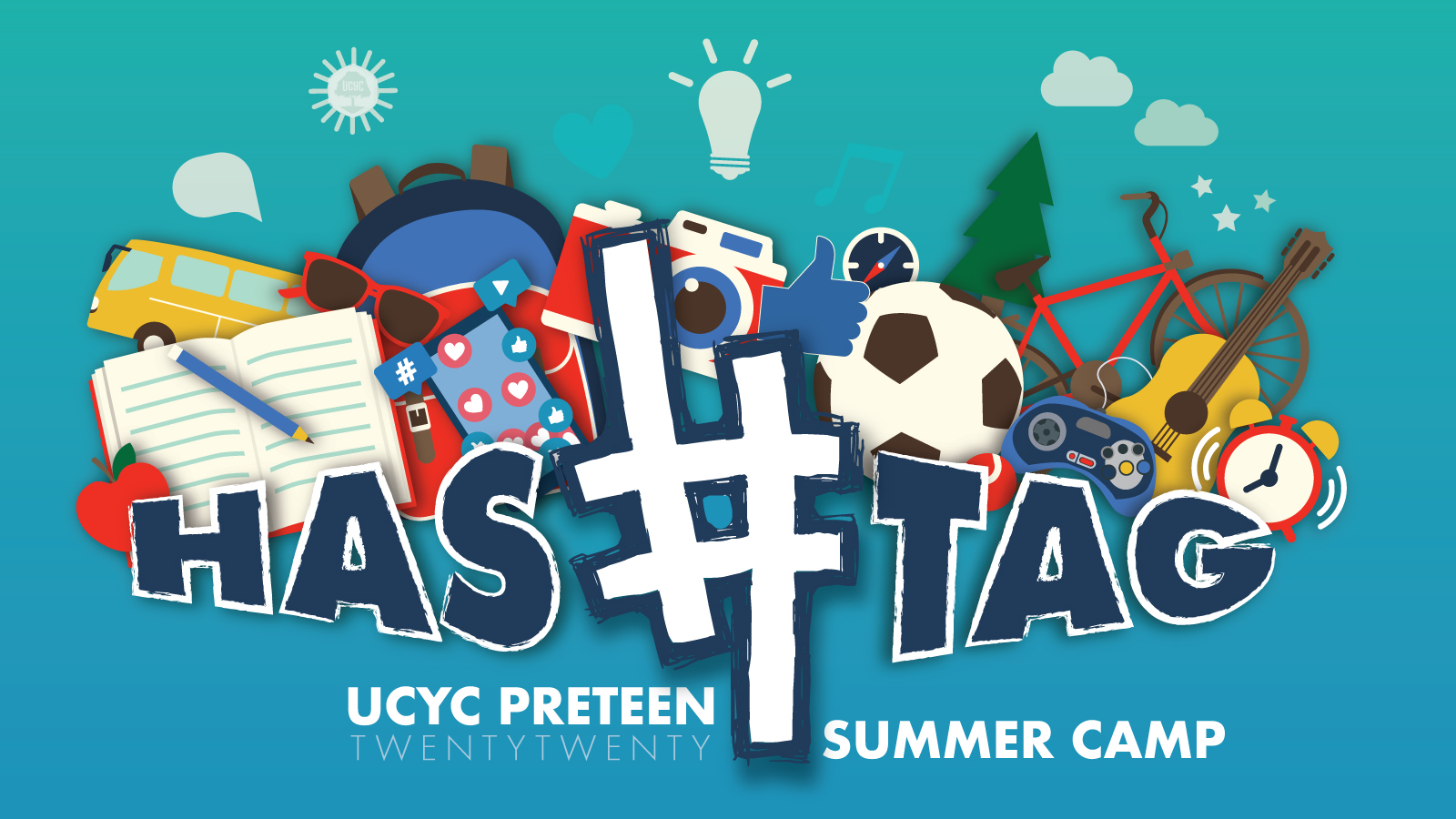 Image: UCYC 45 Camp 2020 (CANCELED)