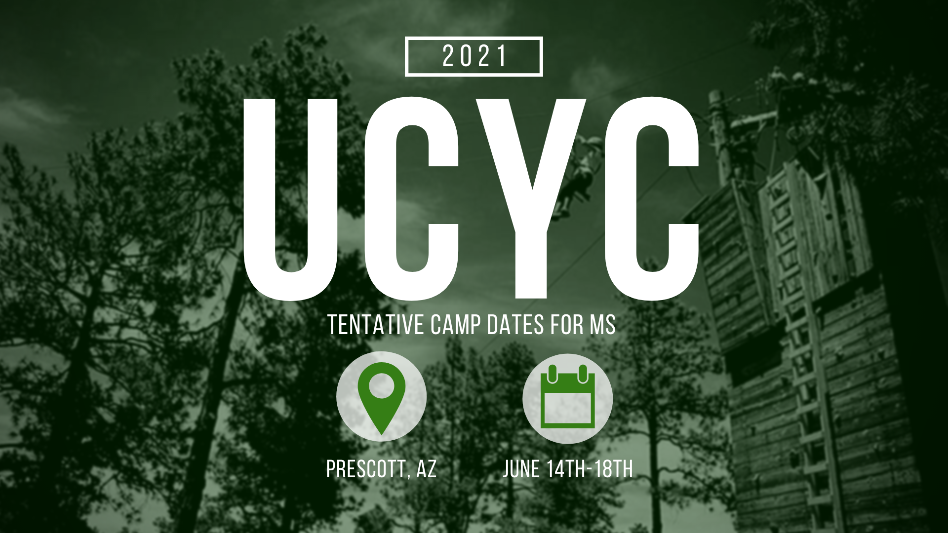 Image: UCYC MS Camp 2021