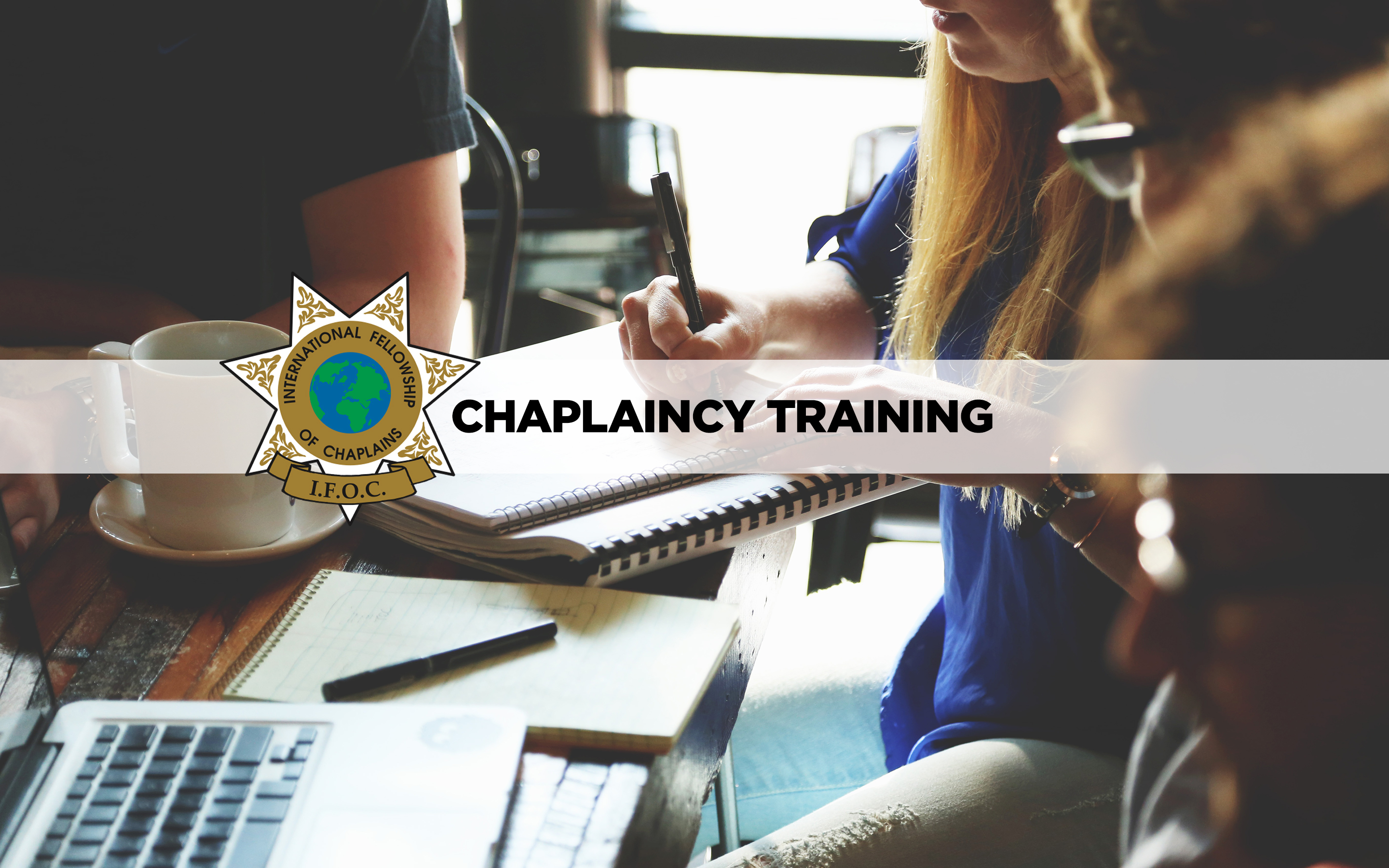 Image: Chaplaincy Training