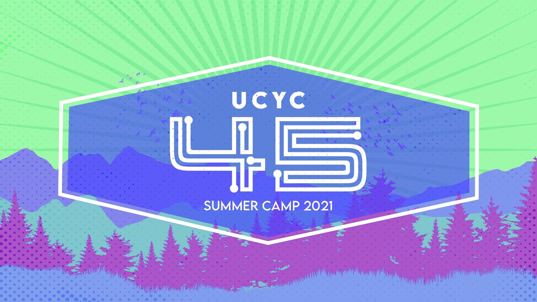 Image: UCYC 45 Camp 2021