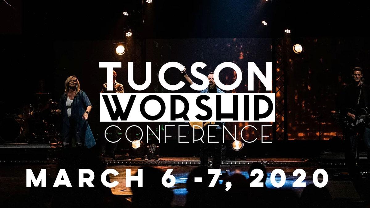 Image: Tucson Worship Conference