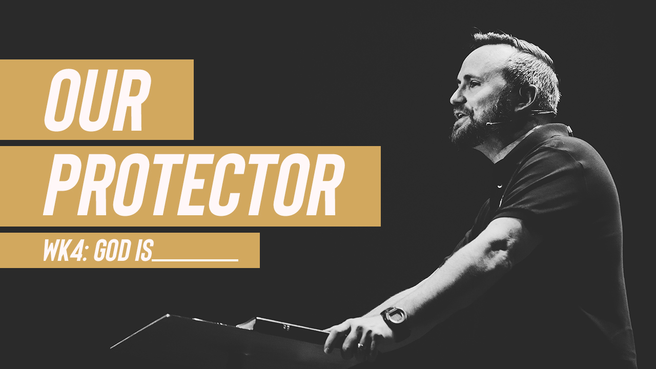 Image: Our Protector