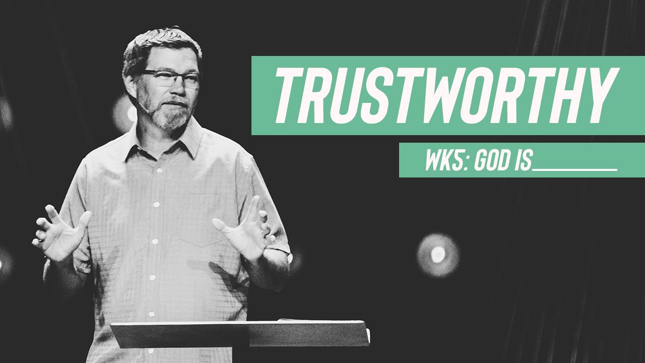 Image: Trustworthy