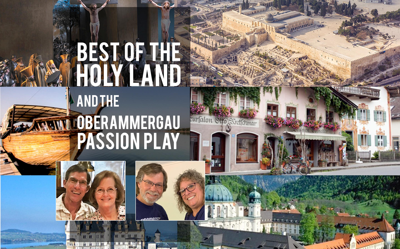 Image: Holy Land 2022