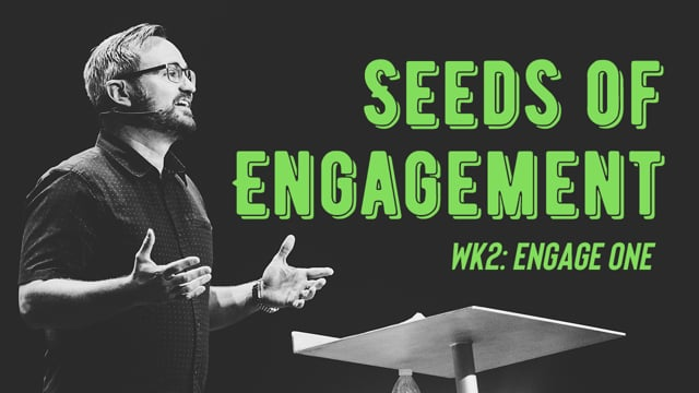Image: Seeds of Engagement