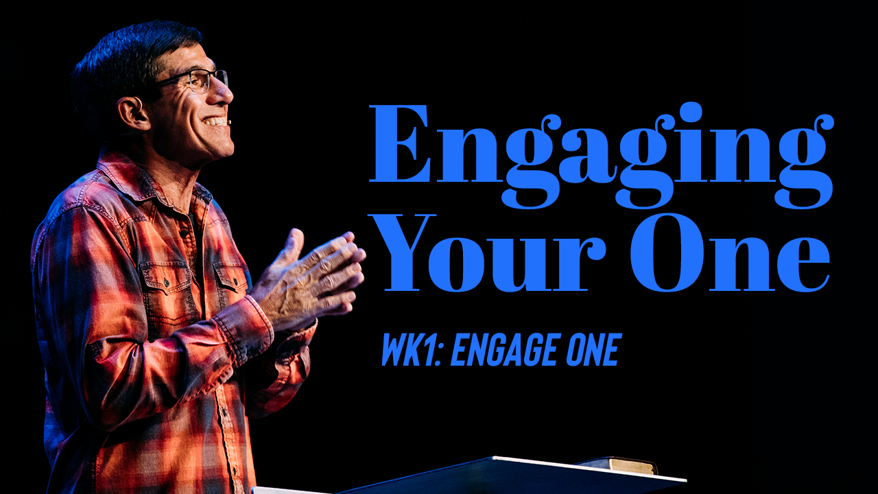 Image: Engage One