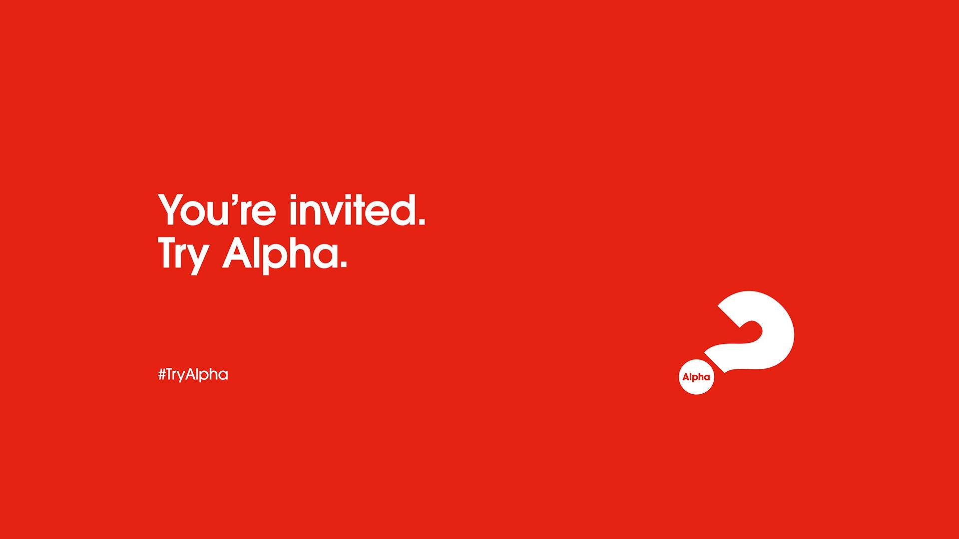 Image: Alpha