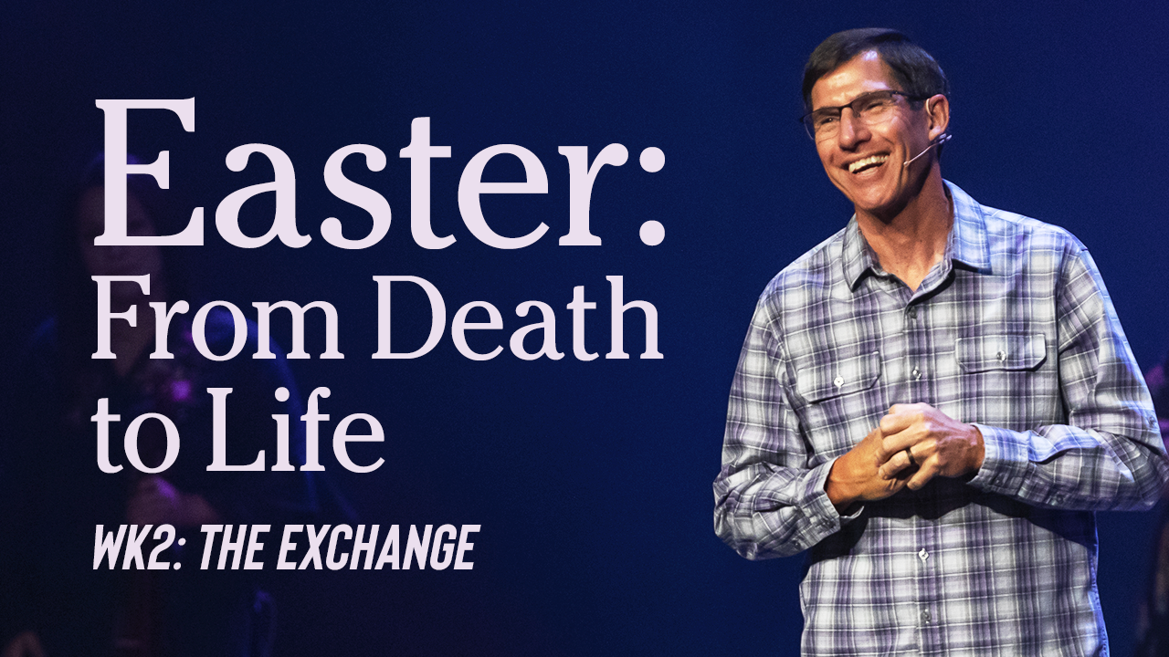 Image: Easter: From Death to Life