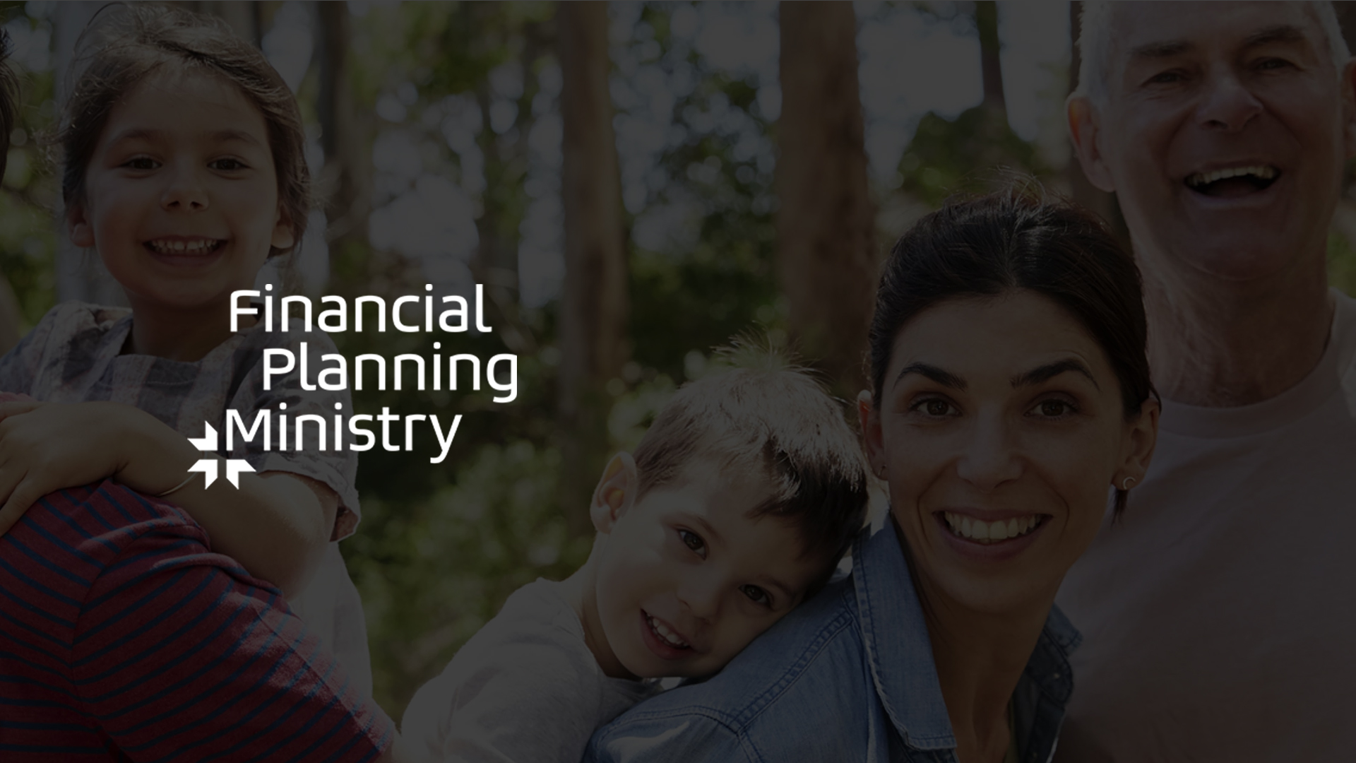 Image: Financial Planning Ministry Meeting