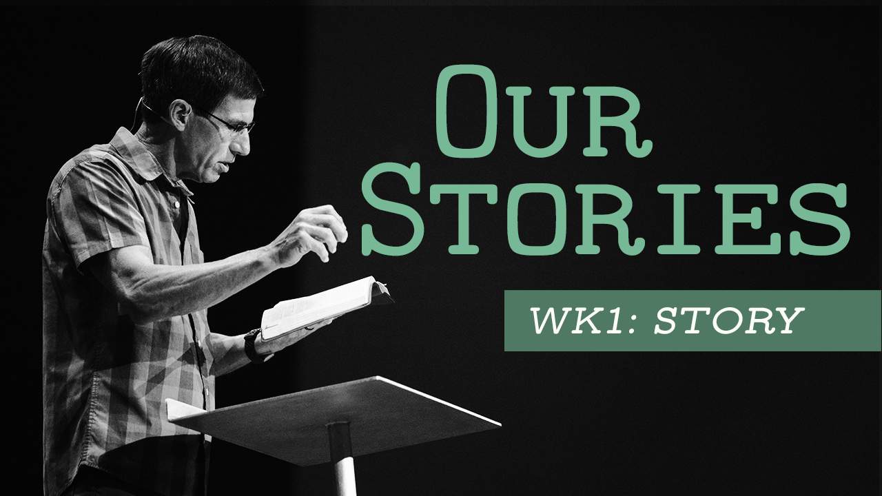 Image: Our Stories