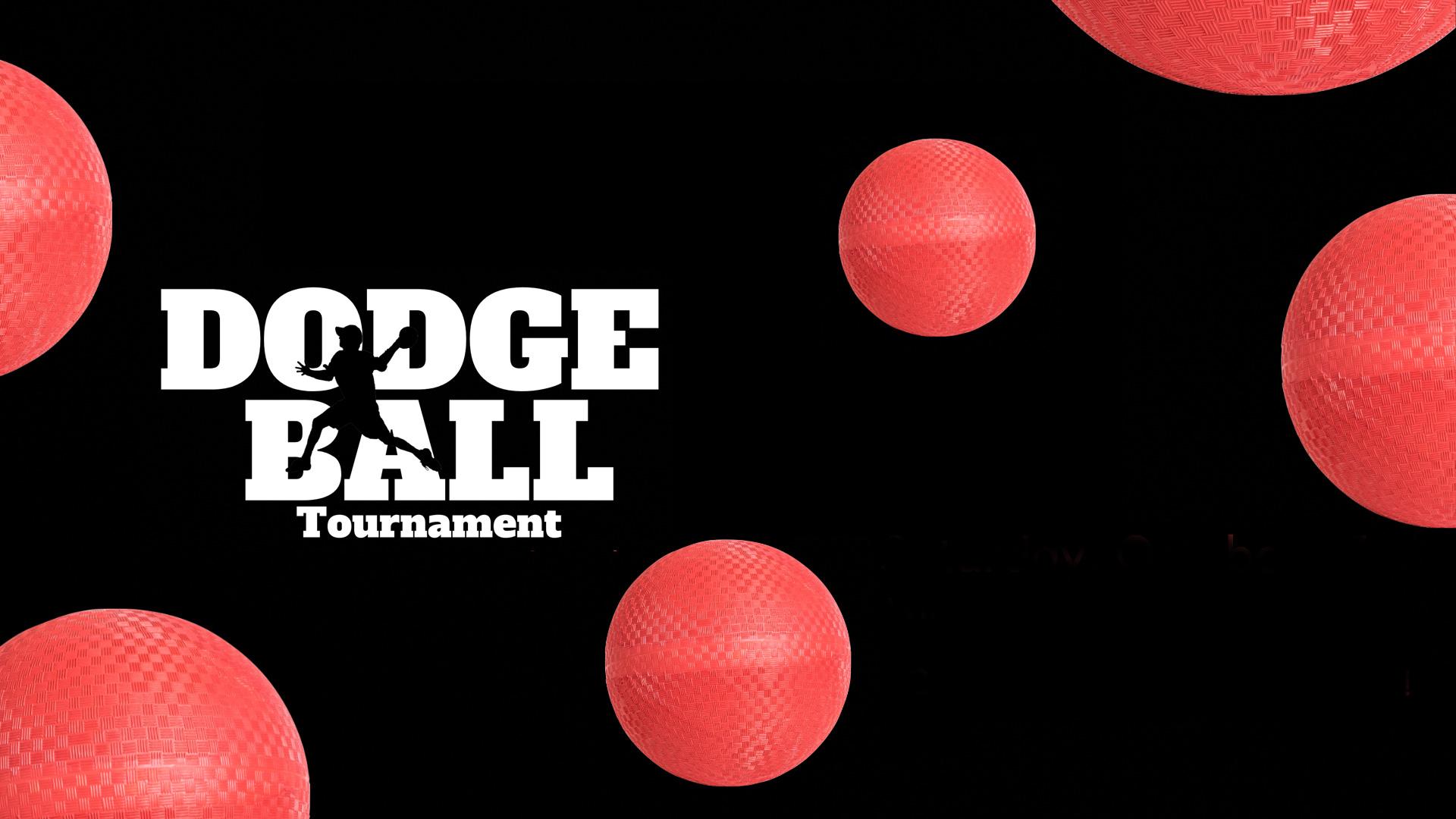 Image: Dodge Ball Tournament